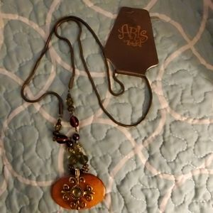 Aris necklace